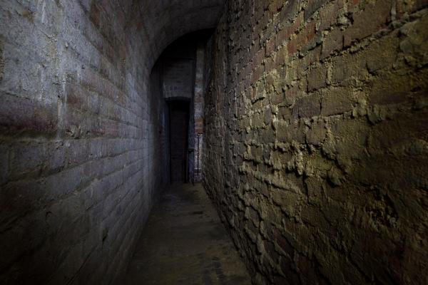 Cavity Wall 6