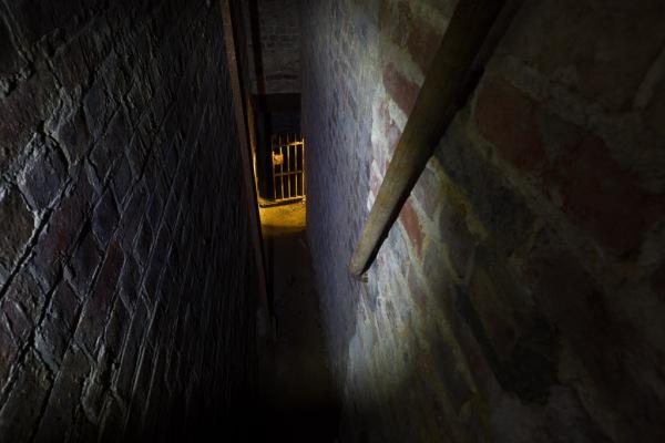 Cavity Wall 7
