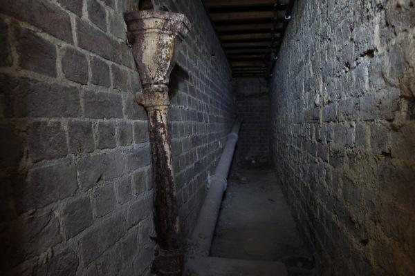 Cavity Wall 8