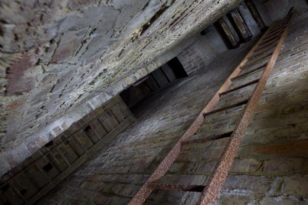 Cavity Wall 9