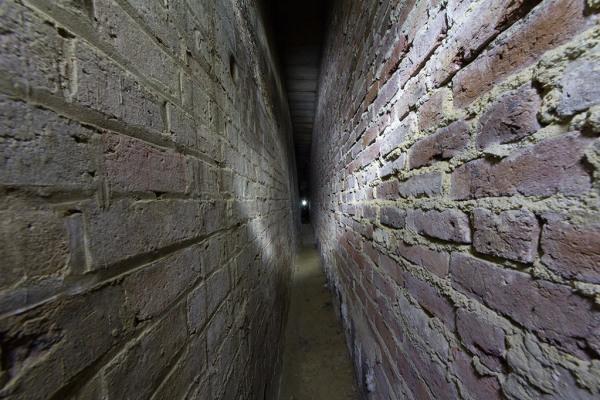 Cavity Wall 10