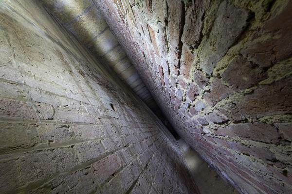 Cavity Wall 11