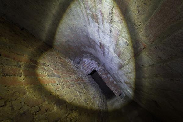 Cavity Wall 12