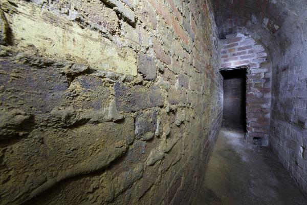 Cavity Wall 13