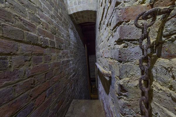Cavity Wall 14