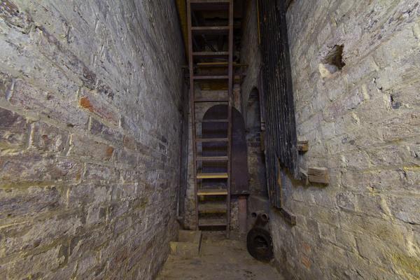 Underground Well 1