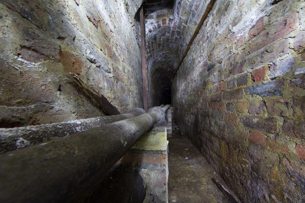 Underground Well 2