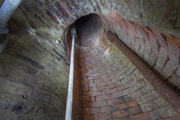 Underground Well 3