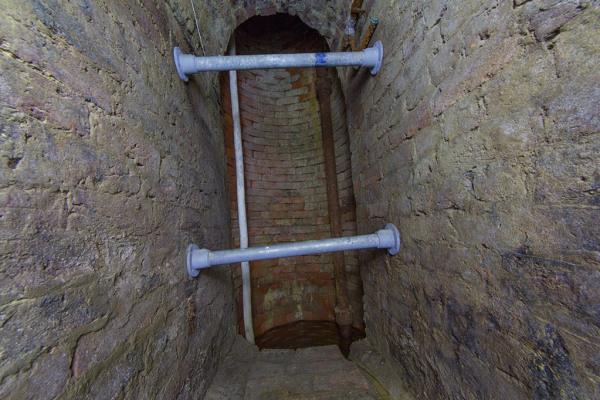 Underground Well 4