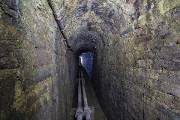 Underground Well 5