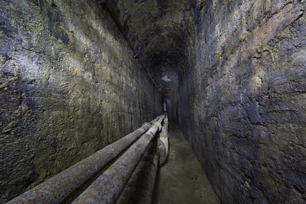 Underground Well 7