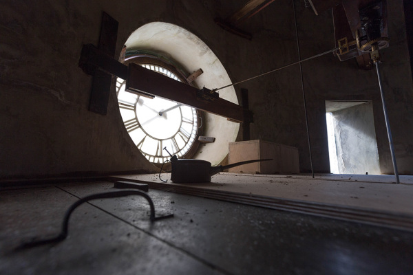 Refurbished Clock 11