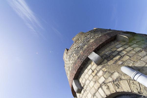 Tower Exterior 2