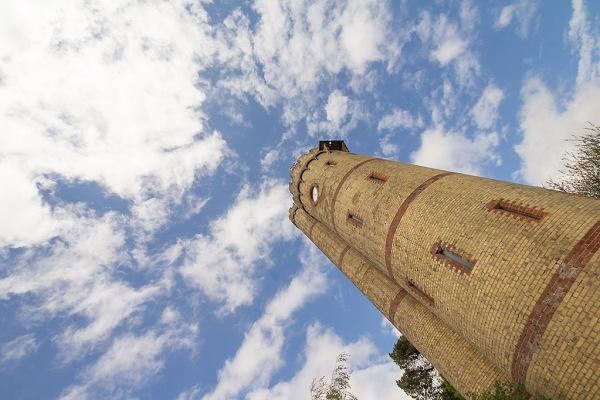 Tower Exterior 6