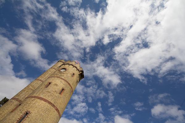 Tower Exterior 8