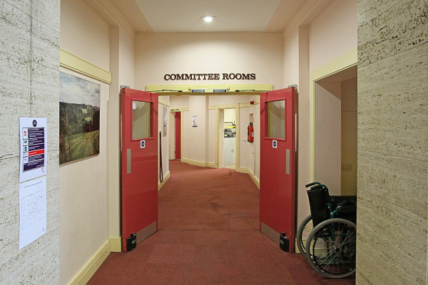 Committee Rooms 1