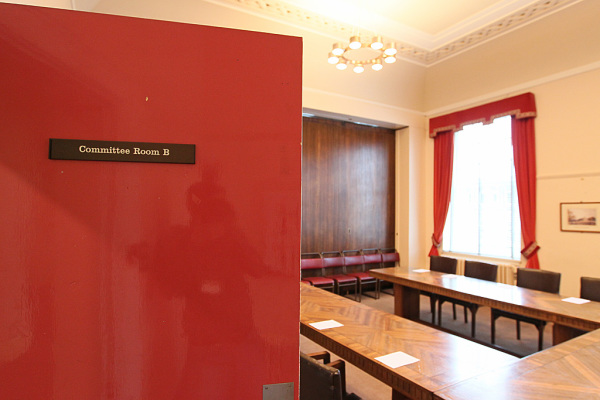 Committee Rooms 2