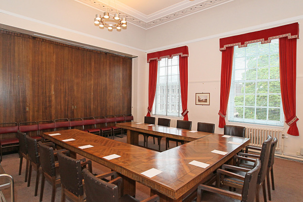 Committee Rooms 3