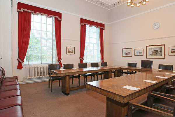 Committee Rooms 4