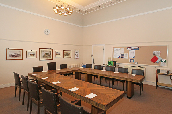 Committee Rooms 5