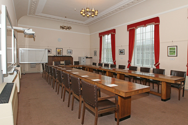 Committee Rooms 6