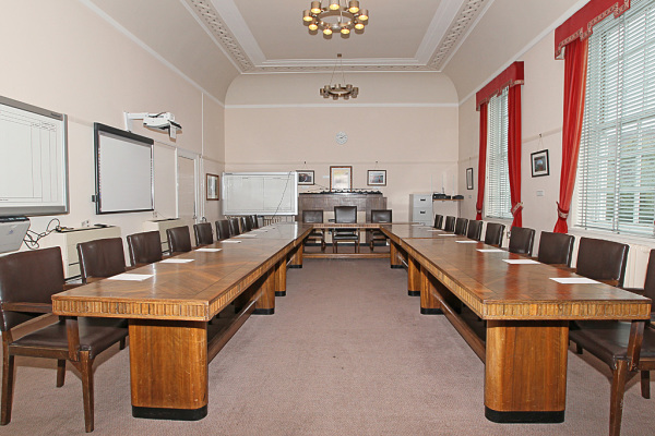 Committee Rooms 7