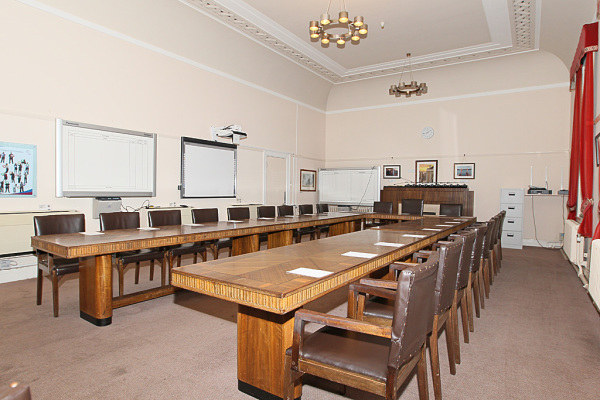 Committee Rooms 8