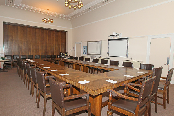Committee Rooms 9