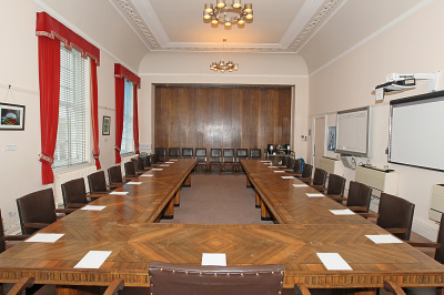 Committee Rooms
