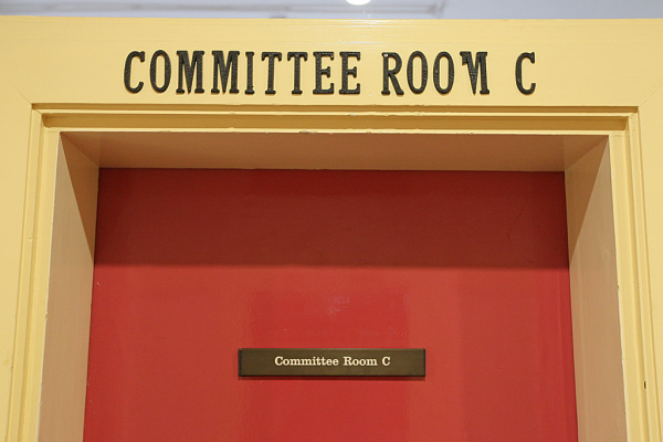 Committee Rooms 12