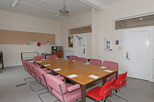 Committee Rooms 14