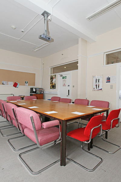 Committee Rooms 15