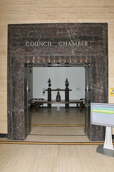 Council Chamber 1