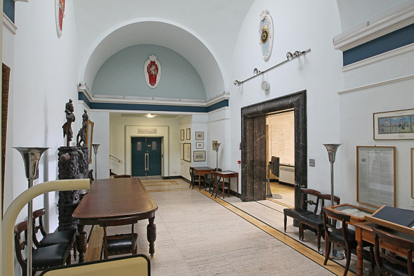 Council Chamber 5