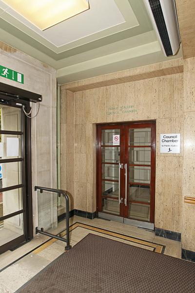 Entrance Points 2