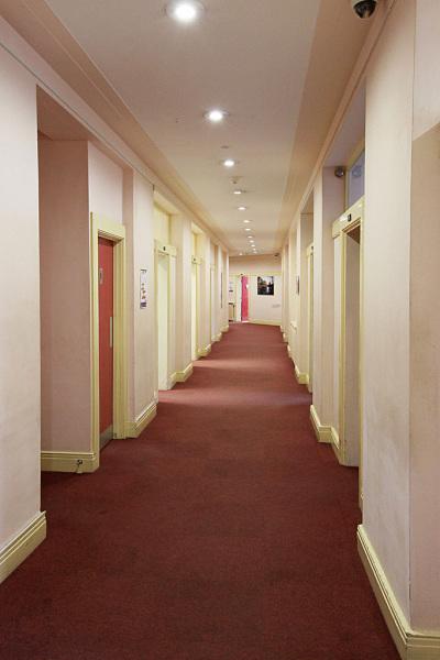 Lobby Area 3