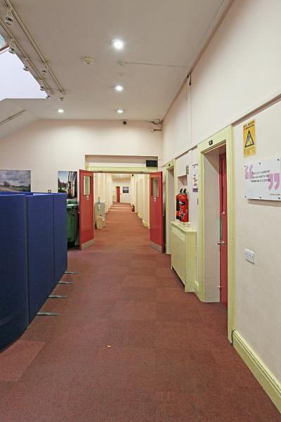Lobby Area 8