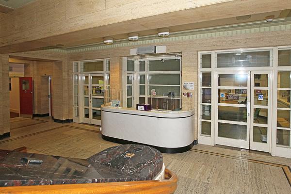 Lobby Area 9