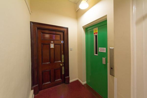 Second Floor 5
