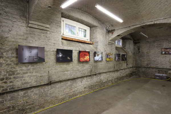 The TWP Gallery 1