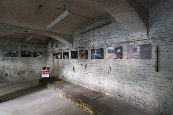 The TWP Gallery 8