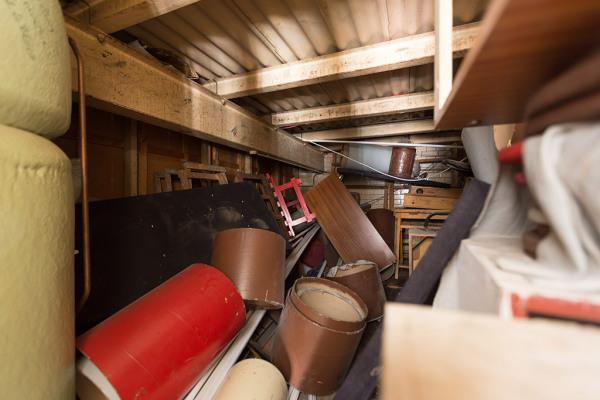 Downstairs Studio 1