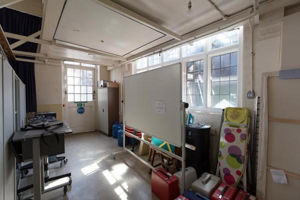 Downstairs Studio 2