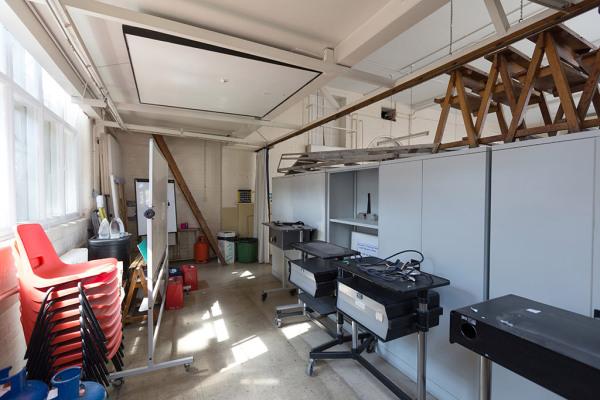Downstairs Studio 3