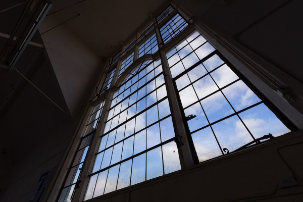 Upstairs Studio 4