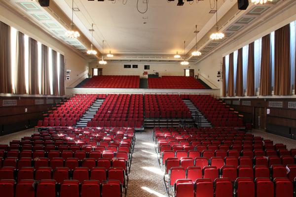 Auditorium 11