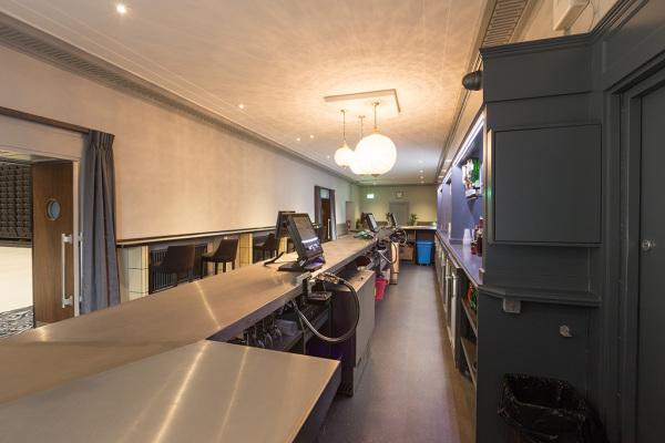 Bar Refurbishment 1
