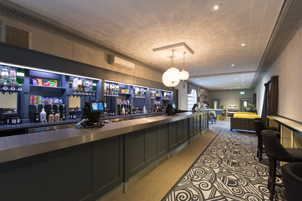 Bar Refurbishment 5