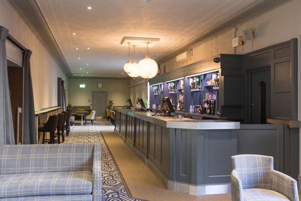 Bar Refurbishment 10