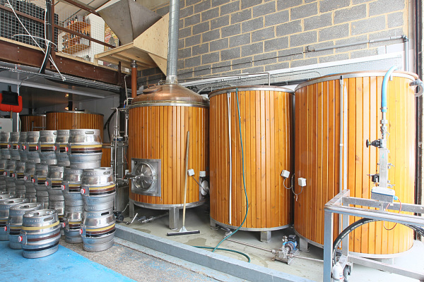 TW Brewery 1
